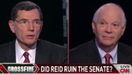 Sen. Barrasso: Harry Reid cannot be trusted