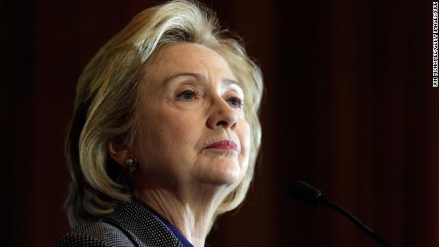 ¿Quién podrá detener a Hillary?