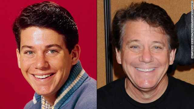 "Anson Williams gave life to the loveable but ditzy Warren ""Potsie"" Weber. He has directed multiple TV shows, including ""Star Trek: Voyager,"" ""Beverly Hills 90210"" and ""Charmed."" In 2012 Williams joined cast mates Don Most, Marion Ross and Erin Moran<a href='http://www.cnn.com/2012/07/06/showbiz/happy-days-lawsuit-settled'> in settling a $10 million lawsui</a>t against CBS involving merchandising rights for ""Happy Days."""
