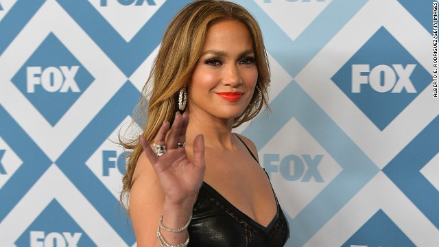 J. Lo catches the 'Blues' with new NBC show