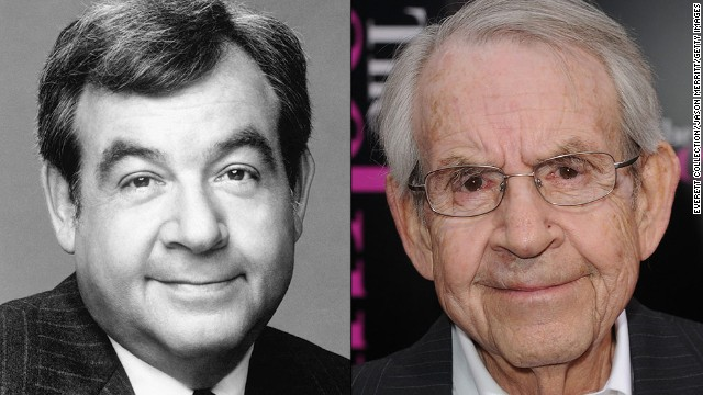"Tom Bosley played the patriarch, Howard Cunningham, on the show. He went on to star in ""Murder She Wrote"" and the beloved ""Father Dowling Mysteries."" He died of heart failure at the age of 83 in 2010."