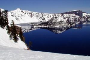 Enero: Excursiones en Oregon