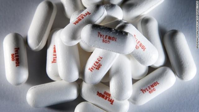 El acetaminofén no solo reduce el dolor, sino también el placer: estudio