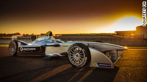 Formula E: the future of motorsport?
