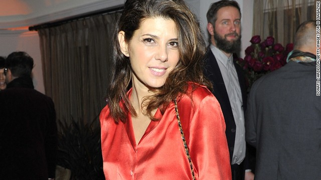 "Marisa Tomei got her start in television on the soap opera ""As the World Turns"" and ""Cosby Show"" spinoff ""A Different World."" She won an Oscar for best supporting actress for her role in ""My Cousin Vinny,"" and has worked steadily in quirky movies ever since. Tomei was born in Brooklyn on December 4, 1964, to Italian-American parents."