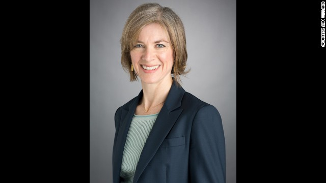 Jennifer Doudna is a professor of chemistry and molecular cell biology at the University of California. She is also an investigator with the prestigious Howard Hughes Medical Institute, where her research focuses on understanding how RNA molecules in cells and viruses control gene expression by regulating the synthesis and localization of proteins. Her 50th birthday is February 19.