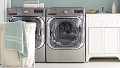 Build a streamlined laundry room