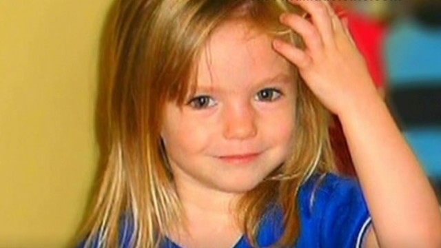 Madeleine McCann disappeared while on vacation with her family in the Portuguese resort town of Praia da Luz in 2007.