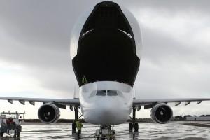 El Súper Transportador A300-600