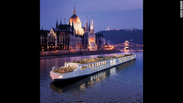 Viking Cruises is launching 14 Longships from Avignon, France. Each will hold fewer than 200 passengers and offer five cabin sizes.