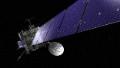 Space probe lands on comet
