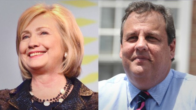 Will scandals impact 2016 prospects for Clinton and Christie?