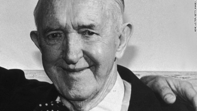 Stan Laurel (1963)