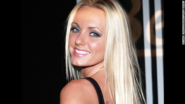 Former Playboy centerfold Cassandra Lynn Hensley was found dead at a friend's home in Los Angeles, the coroner there said on January 17. Hensley was 34. Her cause of death was not immediately known.