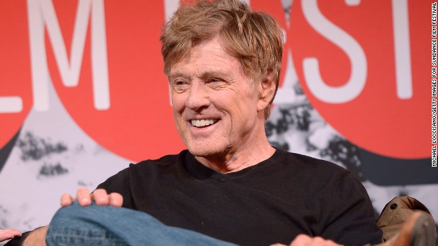 Robert Redford's theory about his Oscars snub
