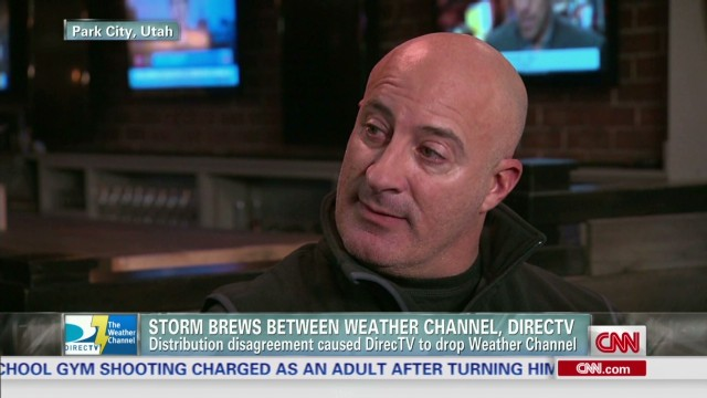 What Channel is CNN on DirecTV? | Direct TV CNN Channel