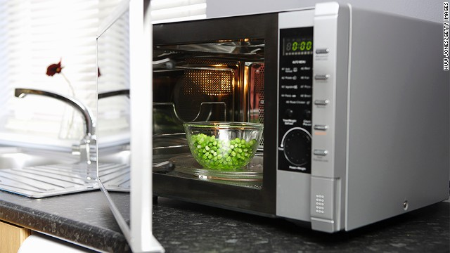 Does microwaving nuke nutrition?