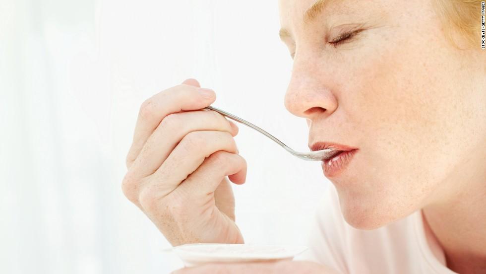 Alimentos que te sacian más para bajar de peso