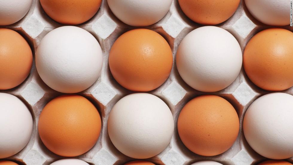 Huevos