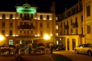 Los 10 mejores hoteles del mundo