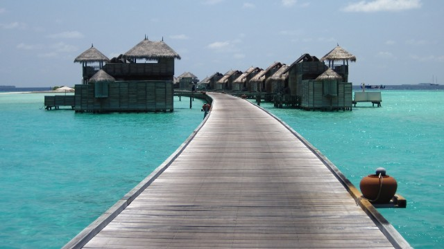 No. 3: <a href='http://www.gili-lankanfushi.com' target='_blank'>Gili Lankanfushi Maldives</a> in Lankanfushi, Maldives