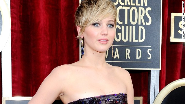 Jennifer Lawrence sets a new record, and more news to note
