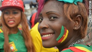 Cameroon wants its place on the tourist map