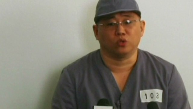 Kenneth Bae's continued imprisonment has sparked a diplomatic stalemate
