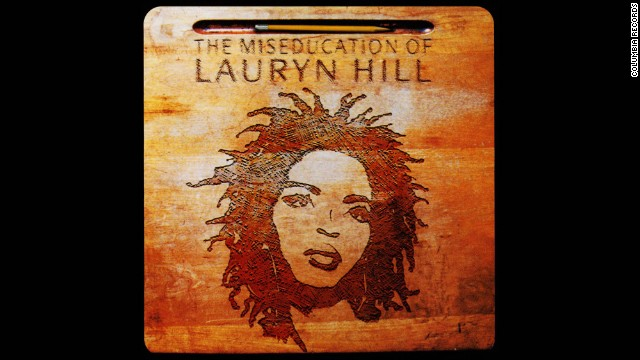 "Isn't it hard to believe ""The Miseducation of Lauryn Hill"" was released way back in 1998? Hill was nominated for 10 Grammys, a record for a female artist at the time, and won five."