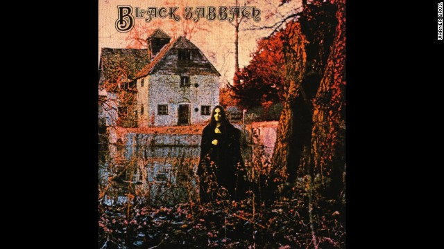 Black Sabbath is still rocking hard and is up for three Grammy nominations this year. The group's self-titled debut album was released in the United States in 1971 and still reigns supreme.