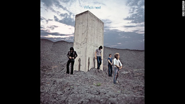 "Released in 1971, The Who's ""Who's Next"" has been reissued multiple times since then and in 1999 was the subject of a documentary, ""Classic Albums: The Who -- Who's Next."""