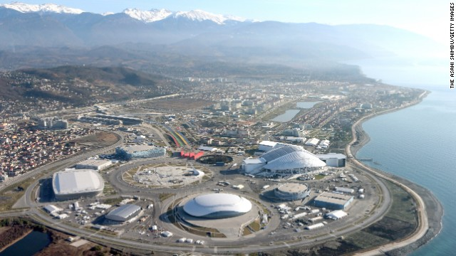Sochi has been the focus of a reported $51 billion of investment in the run-up to the Winter Games, with money pouring into stadium construction and infrastructure projects.
