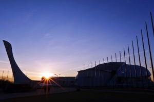 Los olímpicos de invierno más calurosos de la historia
