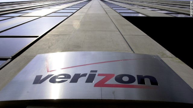 Verizon bets on the future of television