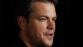 Matt Damon: Safe water is key
