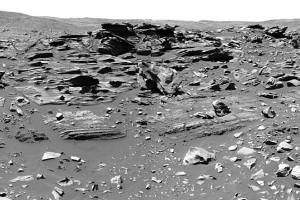 Una década de descubrimientos en Marte