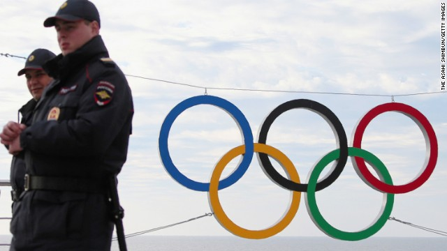 Obama, Kerry: Sochi Olympics are safe, but ...