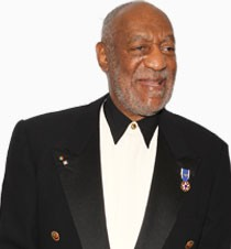 Bill Cosby: The man behind the legend