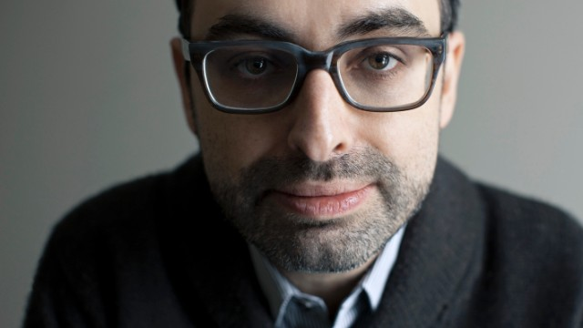Gary Shteyngart, a Russian immigrant, details the adjustment process in his memoir,