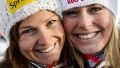 Can 'fun girl' fill Vonn void?