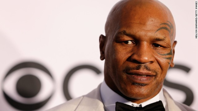 "Former boxer Mike Tyson told Fox News in December that he's ""very grateful to be a Muslim."" ""Allah doesn't need me, I need Allah,"" said the onetime heavyweight champion."