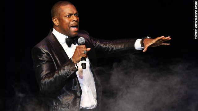 "Recognized for his role in ""Rush Hour,"" Chris Tucker said he became a born-again Christian after filming ""Money Talks"" in 1997. Eight years later, Tucker was arrested for speeding on a Sunday in Georgia, allegedly approaching 120 mph. He was soon released and apologized, saying he was running late to church."