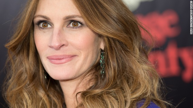 "Julia Roberts, the star of ""Eat Pray Love,"" and countless other movies, says she and her family chant and pray at a Hindu temple. ""I'm definitely a practicing Hindu,"" she told People in 2011."
