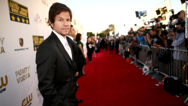 "Actor Mark Wahlberg is serious about his Catholic faith. Even so, he joked about his risque roles with CNN's Jake Tapper recently. ""I hope God's a movie fan. I want to explain 'Boogie Nights' at the right time."""