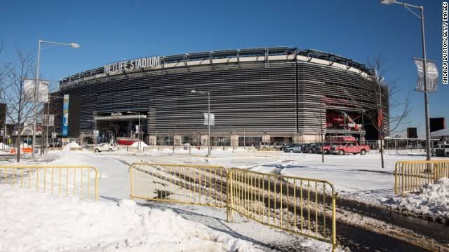 Homeland Security details Super Bowl safety plan