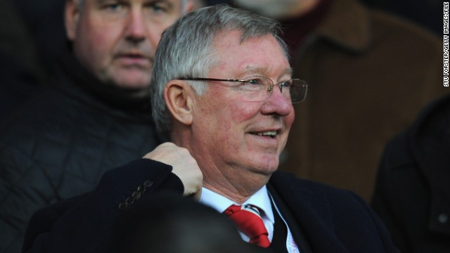 Some critics have blamed Ferguson for failing to ensure the squad was in better shape before he handed over to Moyes. It is an accusation rejected by Ferdinand.