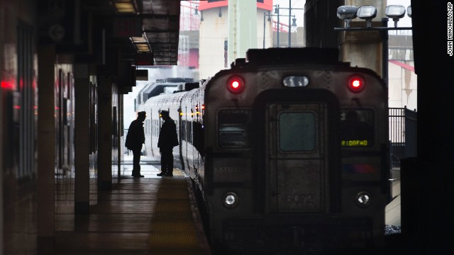 Organizers are calling this year's title game the first public transportation Super Bowl, and New Jersey Transit is offering a special pass to ease travel woes.