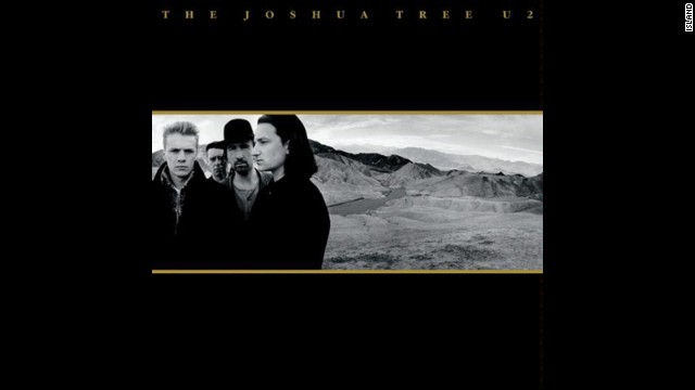 "U2 isn't hurting for Grammy awards, but their 1987 album, ""The Joshua Tree,"" not only won them spades of accolades -- including an album of the year Grammy -- but also helped launch them into a new level of international fame."