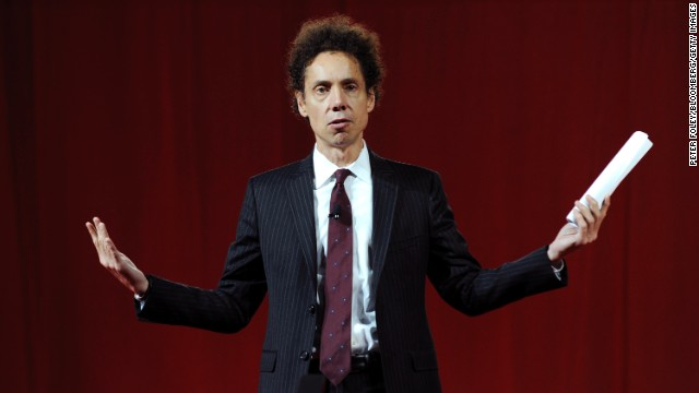 "Malcolm Gladwell, the bestselling journalist, was raised among Mennonites. After writing ""David and Goliath,"" he told Religion News Service that, "" I am in the process of rediscovering my own faith again."""
