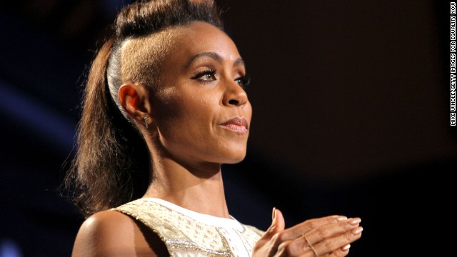Jada Pinkett-Smith reflected on her Facebook page in September 2013 that addictions plagued her in her younger years.